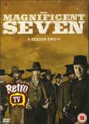 Magnificent Seven - Series 2