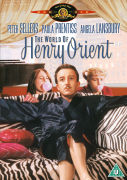 The World Of Henry Orient