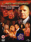 Las Vegas: Uncut & Uncovered - Season One