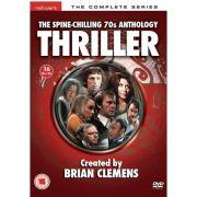 Thriller (Complete Serie) [15 Discs]