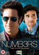 Numbers Season 5