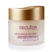 DECLÉOR Excellence De L'Age Sublime Regenerating Cream (50ml)
