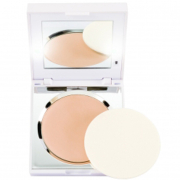 New CID I-Powder Compact Pressed Powder With Light - Extra Light