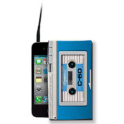 Audio Retro Smartphone and MP3 Holder