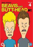Beavis and Butt-Head - Volume 4