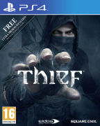 Thief (Pre-Order And Recieve In Game Mission)