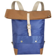 Tent Backpack - Navy