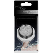 Magnitone Body Cleanse Replacement Brush Head (1 Pack)