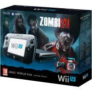 Wii U Premium Pack ZombiU