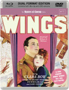 Wings - Dual Format Editie (Masters of Cinema)