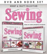 Hobby and Craft Collection: Sewing (Includes Book)