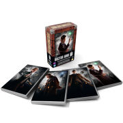 Doctor Who - 50th Anniversary Collector's Edition