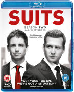 Suits - Series 2