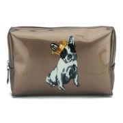 Ted Baker Women's Orlar Dog Large Wash Bag - Rose Gold