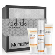 Murad Celebrate Radiant Skin (Worth £156.00)