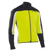 Northwave Men's Sonic Light Jacket - Yellow/Black