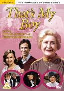 Thats My Boy: Complete Series 2