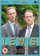 Lewis - Series 5