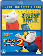 Stuart Little 1 and 2