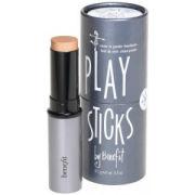 benefit Play Sticks - Tea Party (8.5g)