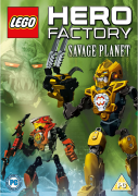 Lego Hero Factory: Savage Planet