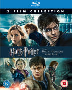 Harry Potter and the Deathly Hallows - Parts 1 and 2