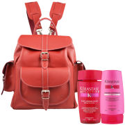 Grafea & Kerastase Bundle (Includes Grafea Red Hot & Kerastase Duo)