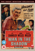 Man in the Shadow (Great Western Collection)