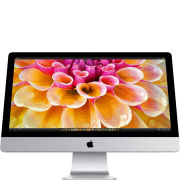 Apple iMac 21 Inch All in One Desktop PC with Magic Mouse and Wireless Keyboard (i5, 2.7GHz, 8Gb DDR3, 1TB HDD, Iris Pro, OS X Lion)