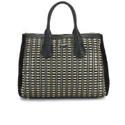 Fiorelli Women's Yasmin Tote Bag - Black Metallic Mix