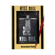 Kill Bill Embossed Flask