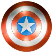 EFX Marvel Captain America Shield Limited Edition Prop Replica