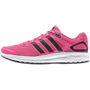 adidas Women's Duramo 6 Running Shoes - Pink/Black