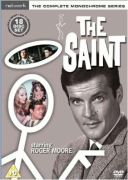 The Saint - The Complete Monochrome [18 Disc Box Set]