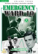 Emergency Ward 10 - Volume 3