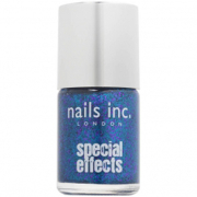 Nails Inc. Connaught Square 3D Glitter Nail Polish (10ml)