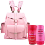 Grafea & Kerastase Bundle (Includes Grafea Pink Lemonade & Kerastase Duo)