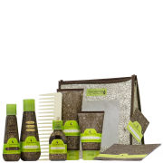 Macadamia Natural Oil Luxe Travel Kit