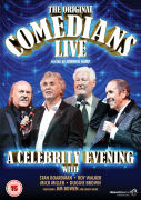 The Original Comedians: A Celebrity Evening With...