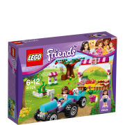 LEGO Friends: Sunshine Harvest (41026)