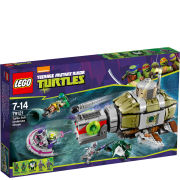 LEGO Ninja Turtles [TM]: Turtle Sub Undersea Chase (79121)