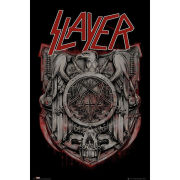 Slayer Eagle (Gloabl) - Maxi Poster - 61 x 91.5cm
