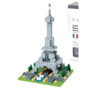 Nanoblock Eiffelturm