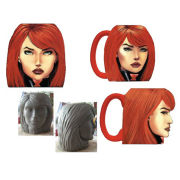 Marvel Black Widow Mug
