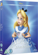 Alice (Animated) (Disney Classics Edition)