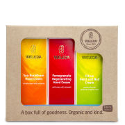 Weleda Hand Cream Gift Set