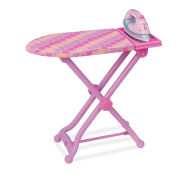 Play Circle Best Pressed Ironing Board