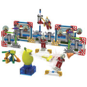 K'NEX Plants vs. Zombies: Jetpack Zombie Attack (53440)