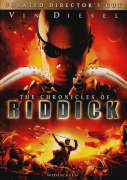 The Chronicles Of Riddick [Director's Cut]