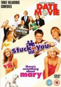 Comedy Triple - Date Movie/Stuck On You/Something About Mary